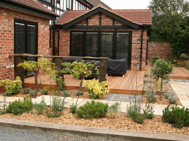 Impressive Western Garden Design 630 x 472 · 173 kB · jpeg